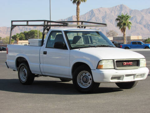 2003 GMC Sonoma for sale at Best Auto Buy in Las Vegas NV