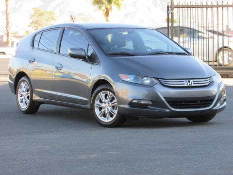 2011 Honda Insight for sale at Best Auto Buy in Las Vegas NV
