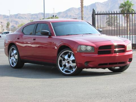 2007 Dodge Charger for sale at Best Auto Buy in Las Vegas NV