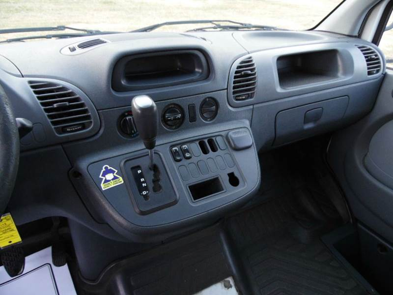 2005 Dodge Sprinter Cargo 2500 High Roof 158 WB 3dr Extended Cargo Van - Las Vegas NV