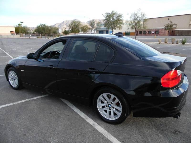 2006 BMW 3 Series 325i 4dr Sedan - Las Vegas NV