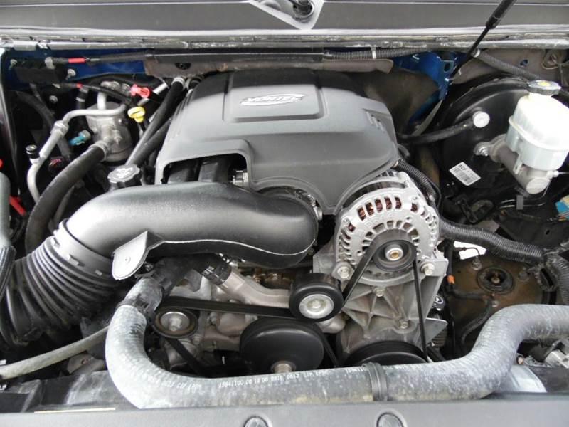 2007 Chevrolet Suburban LTZ 1500 4dr SUV - Las Vegas NV