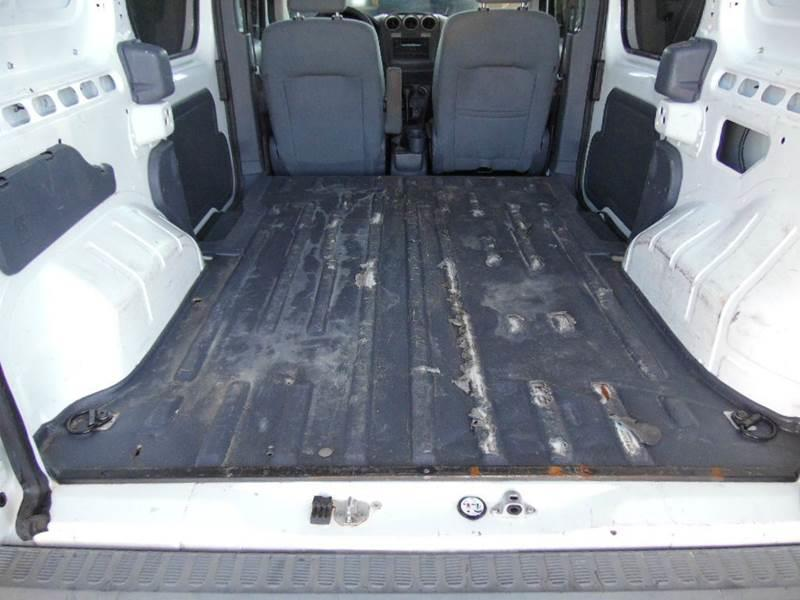 2012 Ford Transit Connect Cargo Van XL 4dr Mini w/Side and Rear Glass - Las Vegas NV