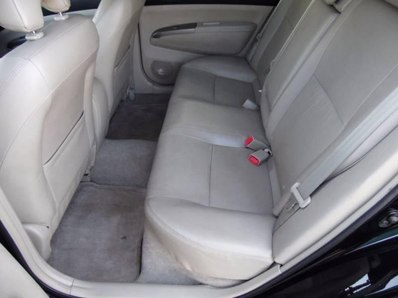 2008 Toyota Prius Touring 4dr Hatchback - Las Vegas NV
