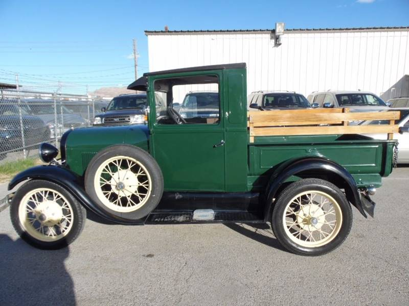 1929 Ford Truck A A In Las Vegas NV - Best Auto Buy