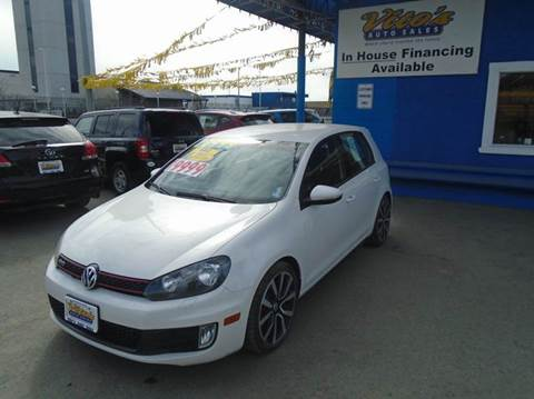 2014 Volkswagen GTI for sale in Anchorage, AK