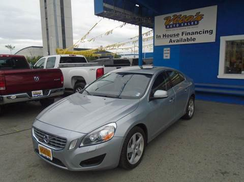 2013 Volvo S60 for sale in Anchorage, AK