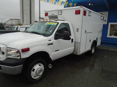 2006 Ford E-350 for sale in Anchorage, AK