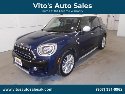 2017 MINI Countryman for sale in Anchorage, AK
