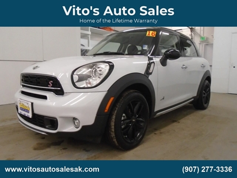 2016 MINI Countryman for sale in Anchorage, AK