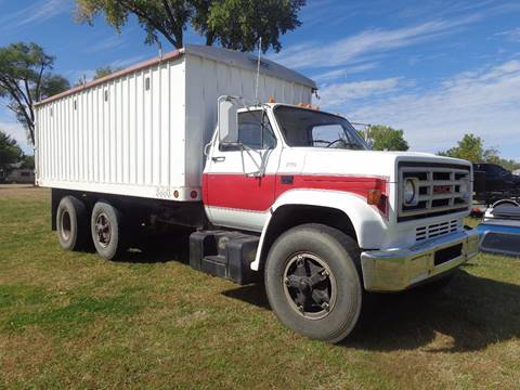 1988 GMC TOPKICK for sale in Grand Island, NE