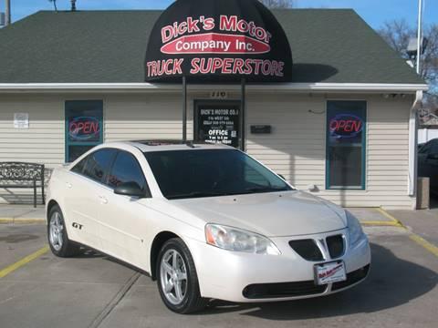 2009 Pontiac G6 for sale in Grand Island, NE
