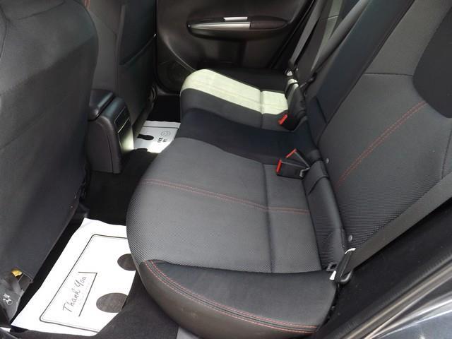 2012 Subaru Impreza WRX - Denver CO