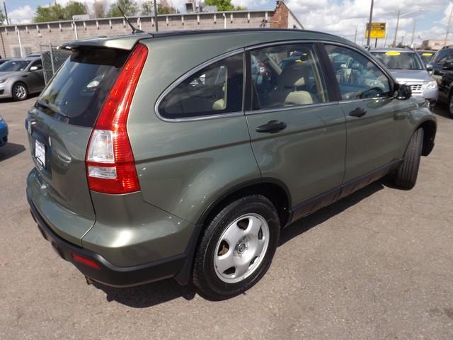 2009 Honda CR-V AWD LX 4dr SUV - Denver CO