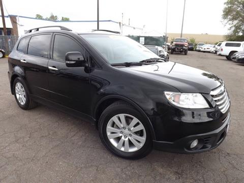 2008 Subaru Tribeca for sale in Denver, CO