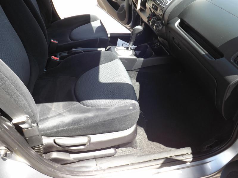 2007 Honda Fit Sport 4dr Hatchback 5A - Denver CO