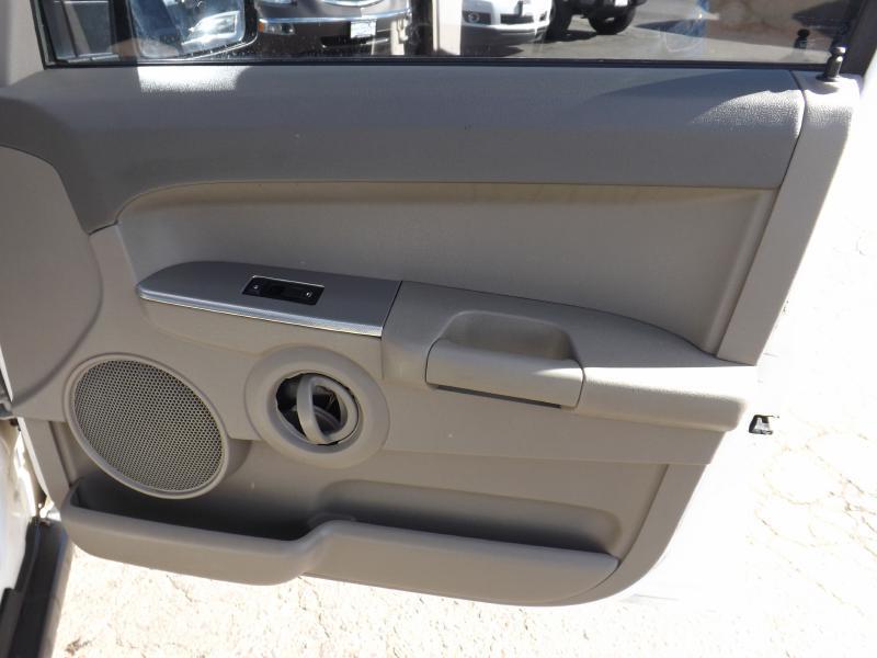 2006 Jeep Commander 4dr SUV 4WD - Denver CO
