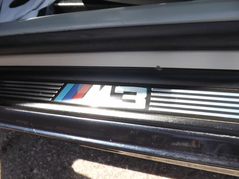 2005 BMW M3 2dr Convertible - Denver CO