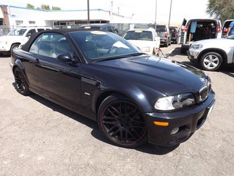 2005 BMW M3 for sale in Denver, CO