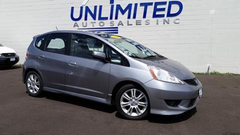 2009 Honda Fit for sale in Denver, CO