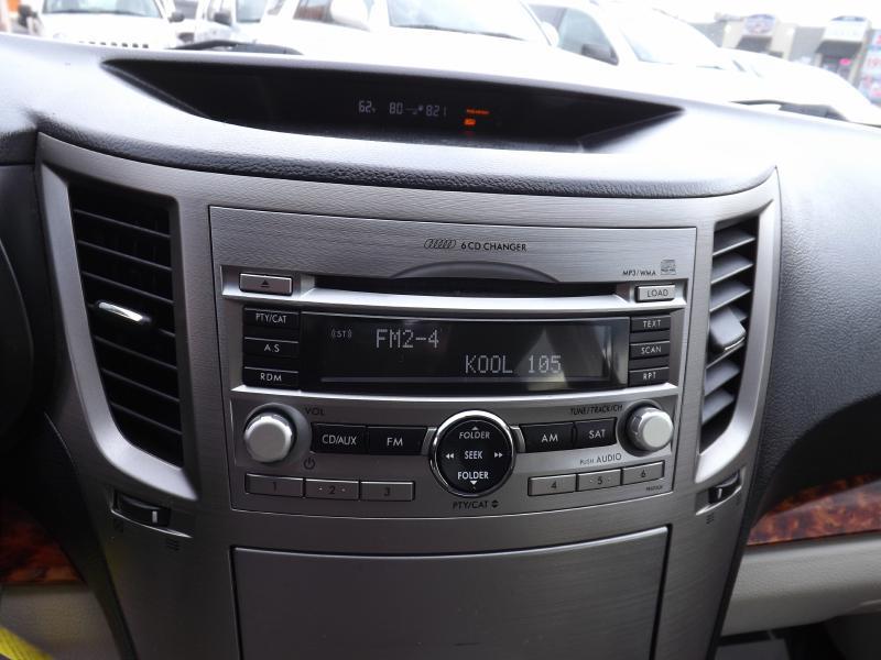 2011 Subaru Outback AWD 2.5i Limited 4dr Wagon - Denver CO