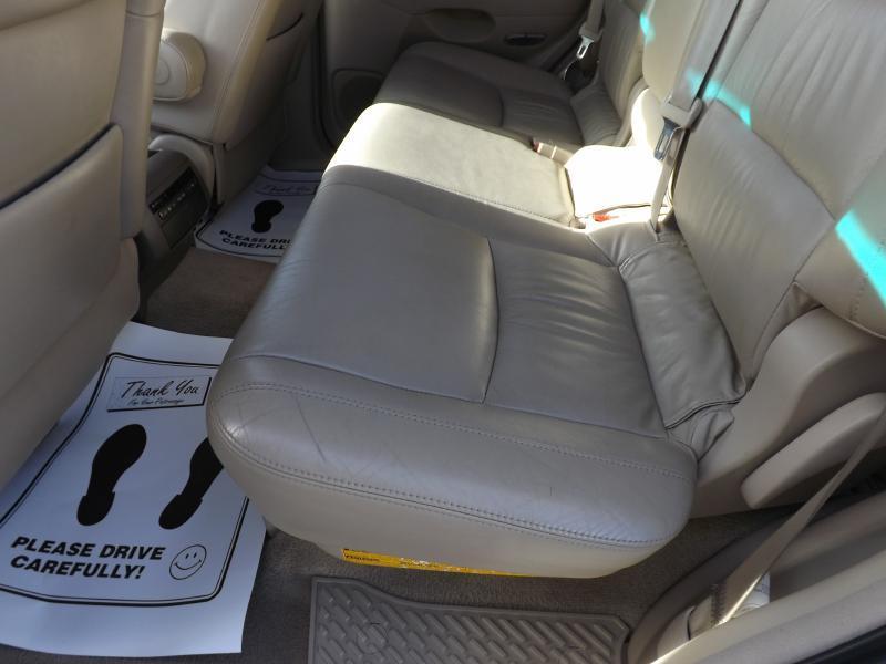 2006 Lexus GX 470 4dr SUV 4WD - Denver CO