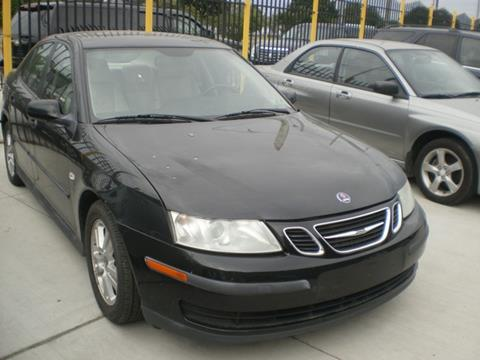 2005 Saab 9-3 for sale in Detroit, MI