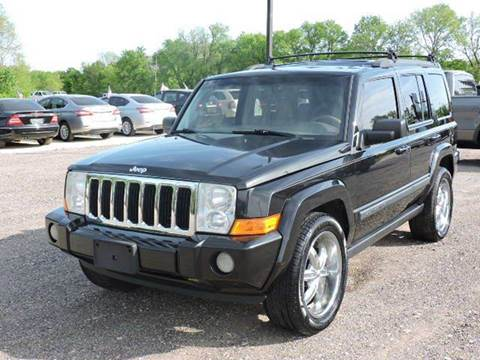 2009 Jeep Commander for sale in Wylie, TX