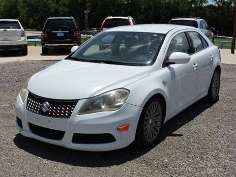 2011 Suzuki Kizashi for sale in Wylie, TX