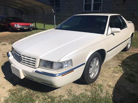 1995 Cadillac Eldorado for sale in High Point, NC
