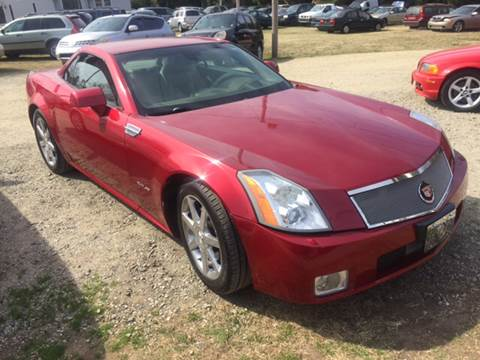 2005 Cadillac XLR for sale in High Point, NC