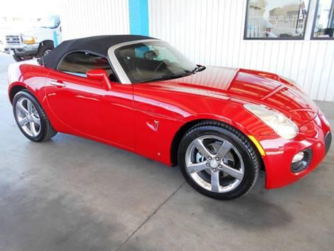 2008 Pontiac Solstice for sale in Tucson, AZ