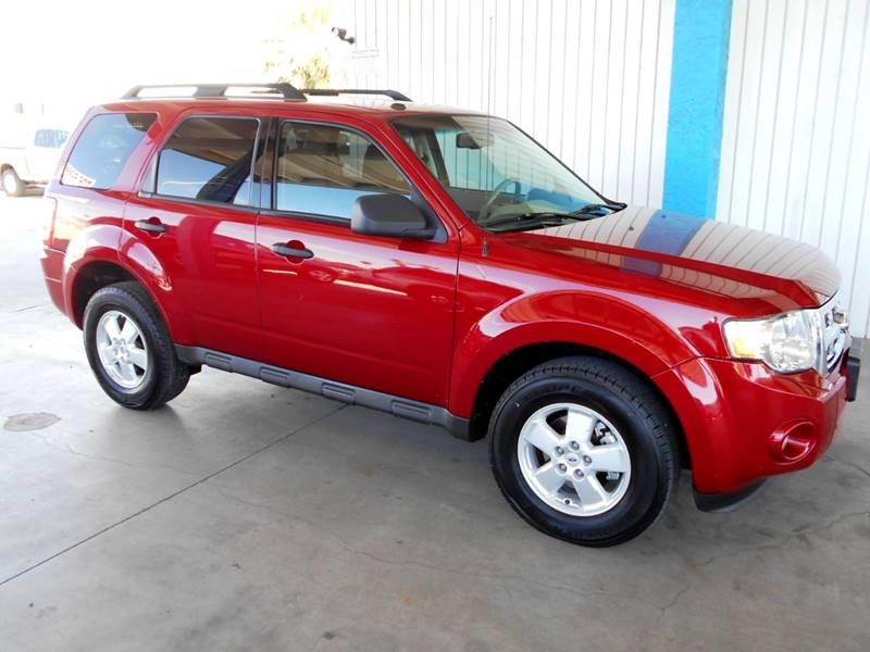 2010 Ford Escape Xlt 4dr Suv In Tucson Az Bob Ross Motors