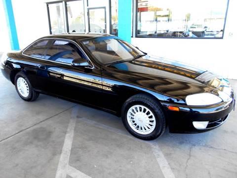 1994 Lexus SC 300 for sale in Tucson, AZ