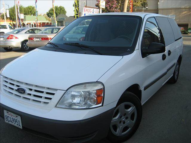 2006 Ford Freestar for sale at CITY MOTOR SALES in San Francisco CA