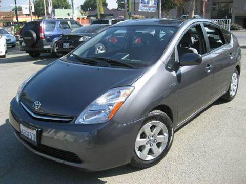 2009 Toyota Prius for sale at CITY MOTOR SALES in San Francisco CA