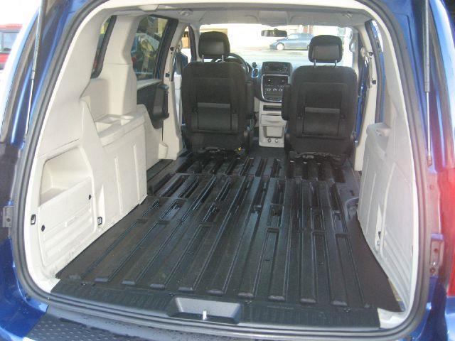 2011 Dodge Grand Caravan Cargo Van In San Jose Ca City Motor Sales