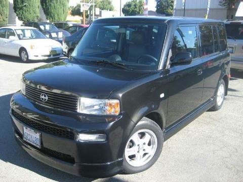 2006 Scion xB for sale at CITY MOTOR SALES in San Francisco CA