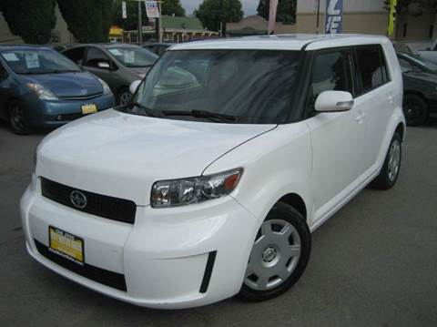 2009 Scion xB for sale at CITY MOTOR SALES in San Francisco CA