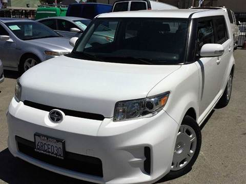 2011 Scion xB for sale at CITY MOTOR SALES in San Francisco CA