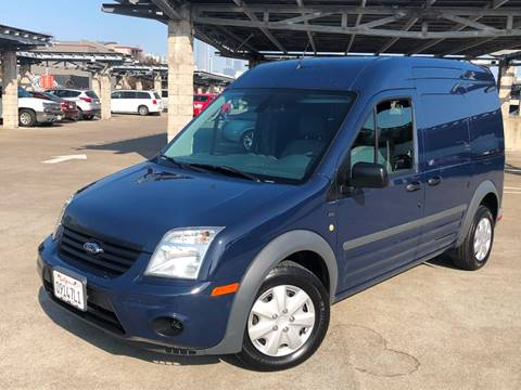 2012 Ford Transit Connect for sale in San Francisco, CA