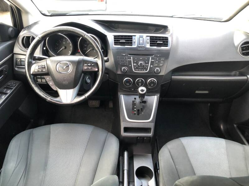 2013 Mazda MAZDA5 Touring 4dr Mini-Van - San Francisco CA