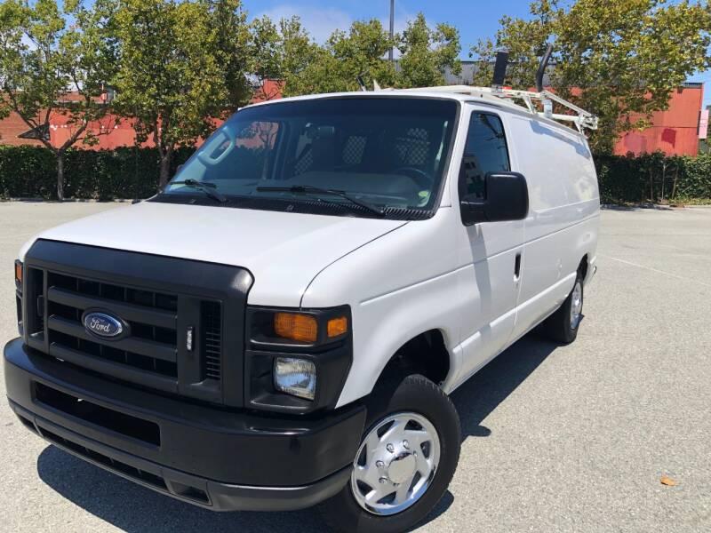 2012 Ford E-Series Cargo E-150 3dr Cargo Van - San Francisco CA
