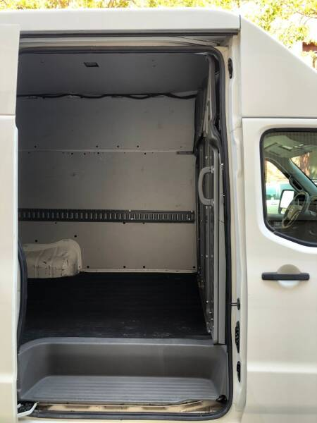 2013 Nissan NV Cargo 2500 HD S 3dr Cargo Van w/High Roof (V6) - San Francisco CA