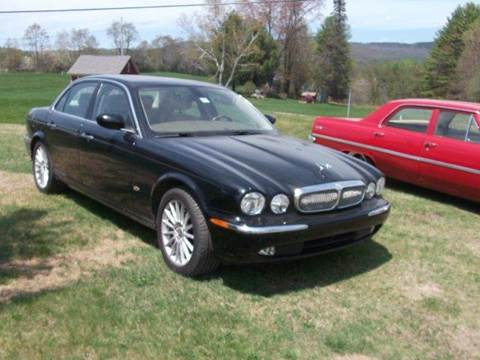 2006 Jaguar XJ-Series for sale in Claremont, NH