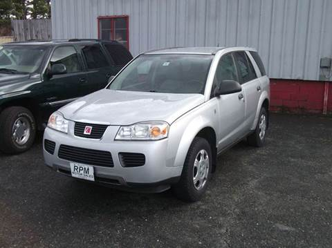 2007 Saturn Vue for sale in Claremont, NH