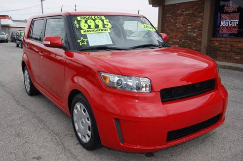 2009 Scion xB for sale at Premium Motors in Louisville KY