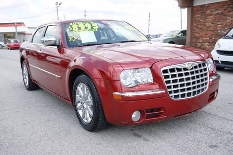 2008 Chrysler 300 for sale at Premium Motors in Louisville KY