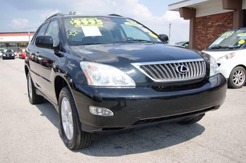 2008 Lexus RX 350 for sale in Louisville, KY
