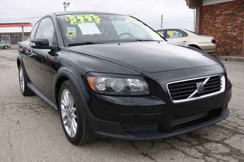 2009 Volvo C30 for sale in Louisville, KY